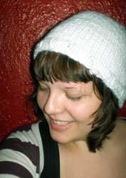 Jessica\'s Hat