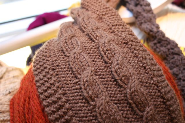 Crochet Scarf Patterns With Cables : Crochet Cable Scarf Pattern ? Crochet Club