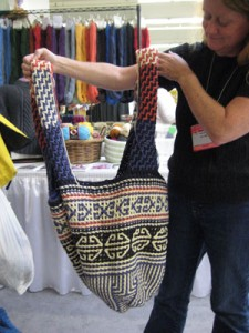 KJ's Cotton-Ease bag