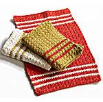 Dorothea Dish Towels