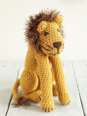 Leo Lion