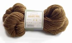 100% Organic Wool