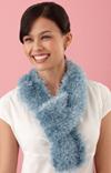 Knit Glimmer Scarf