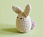 Wee Rabbit Egg Cozy