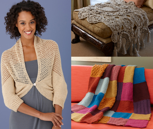 Vote for the Crochet-Along!