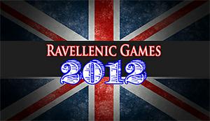 Ravellenic Games