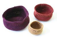 Fall Nesting Bowls