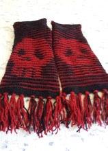 gallery cloak scarf