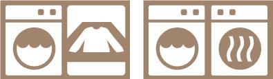 Trilingual Icons