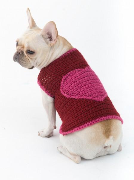 romantic sweater