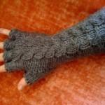 Edward Gorey gloves (WETQ)