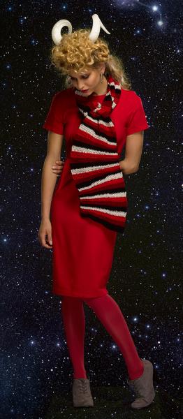 zodiac scarf2