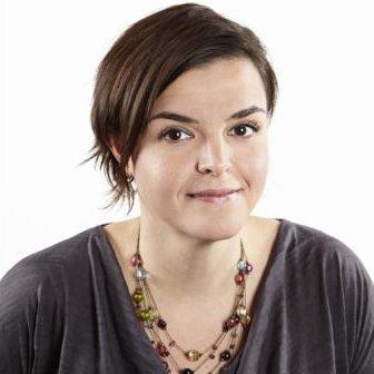 Danielle headshot 2013