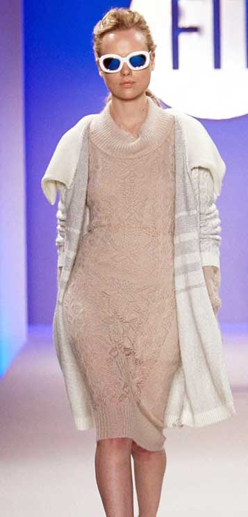 Fashion Show Spring 2014