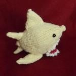 Lemon Shark by Karen Null