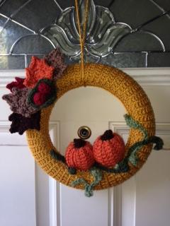 PumpkinWreath