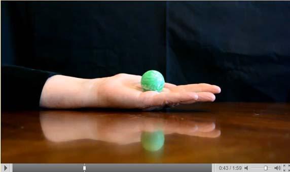 Colette Hand Massage video clip image