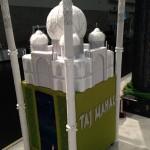 Taj Mahal (Embellishments)