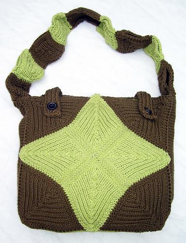 Knit Sitara designed by Uma Padu