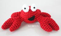 CrochetCrab1