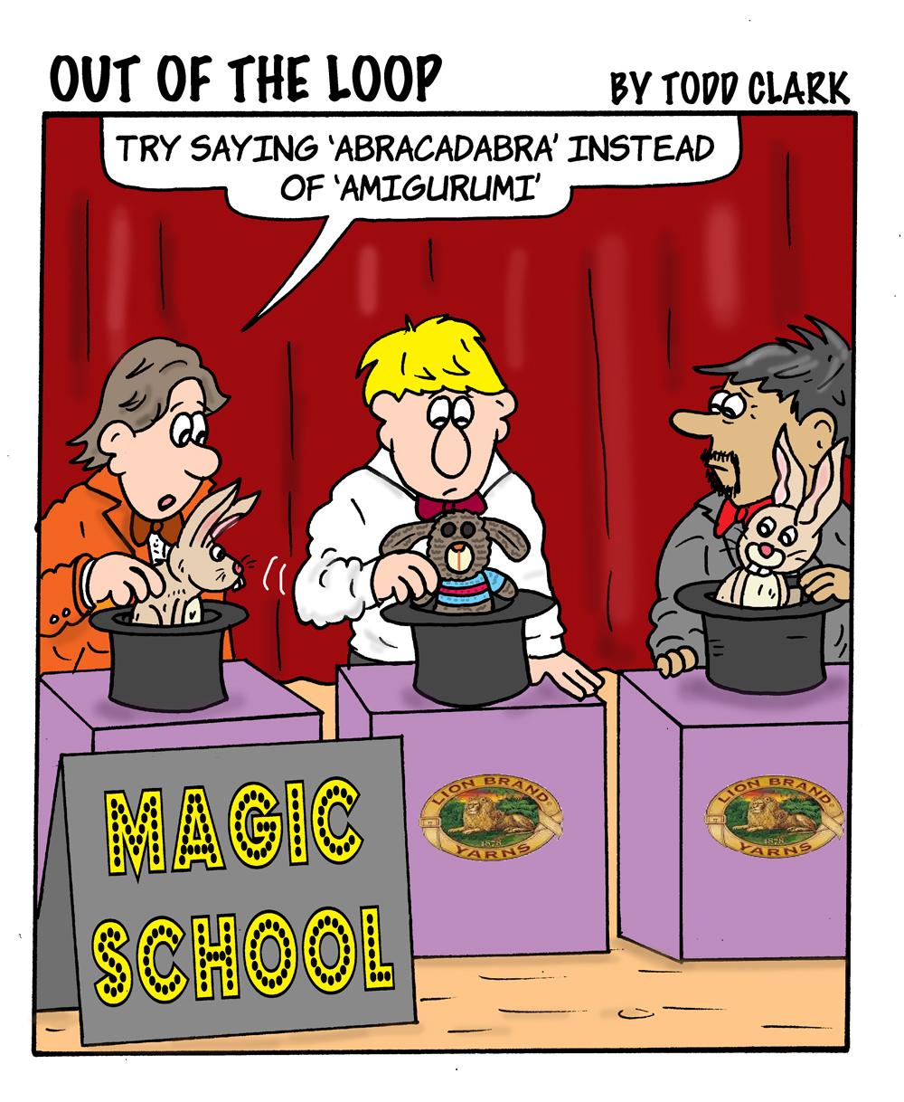 OOTL-MagicSchool