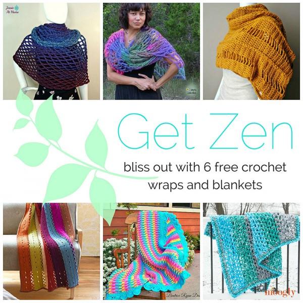 Get Zen Graphic
