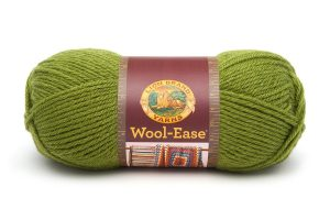 Wool-Ease® in Avocado