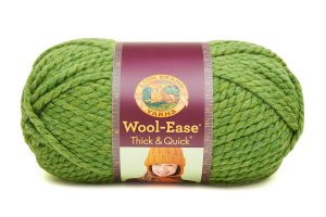 Wool-Ease® Thick & Quick® in Spearmint