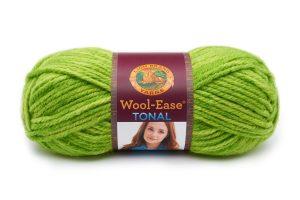 Wool-Ease® Tonal in Lime