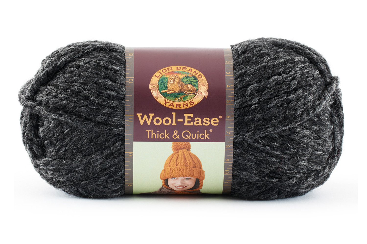 Wool Ease Thick & Quick