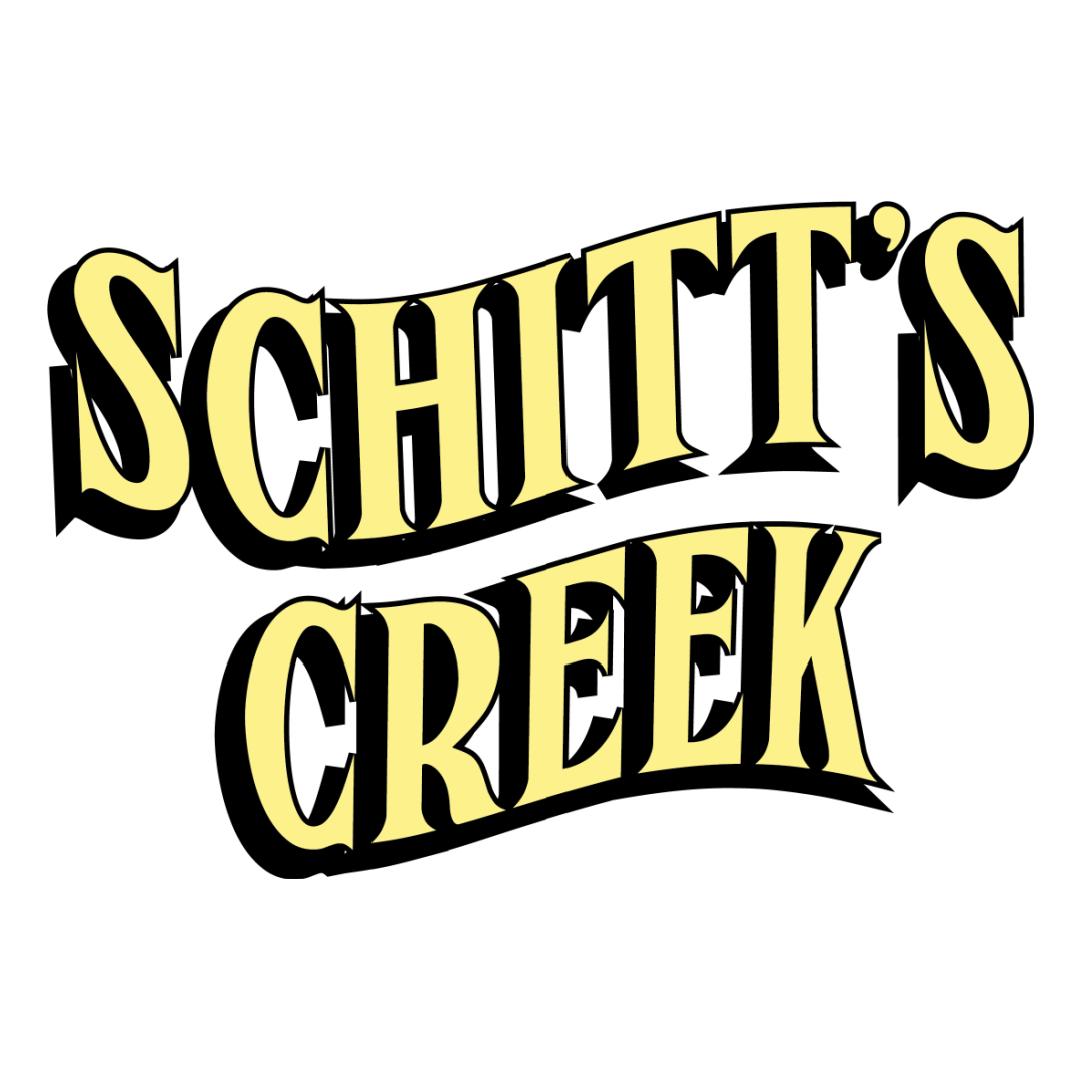 Schitt's Creek Giveaway!